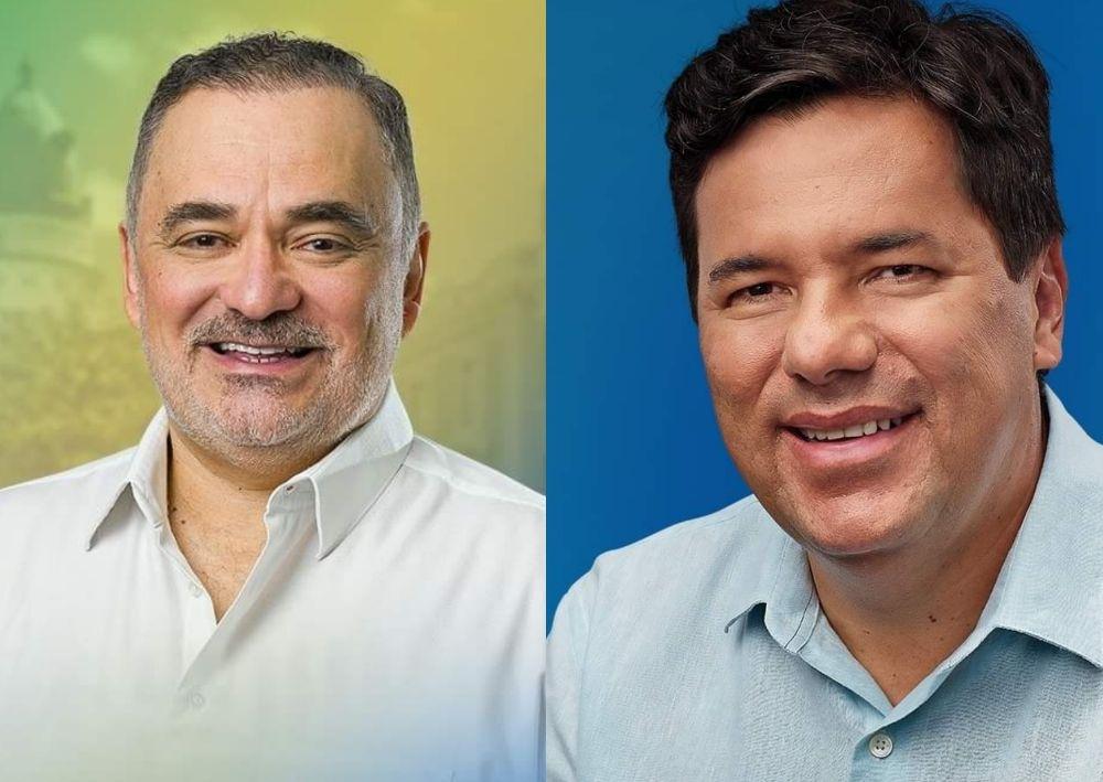 Marco Aurélio vai recorrer de condenação por fake news contra Mendonça