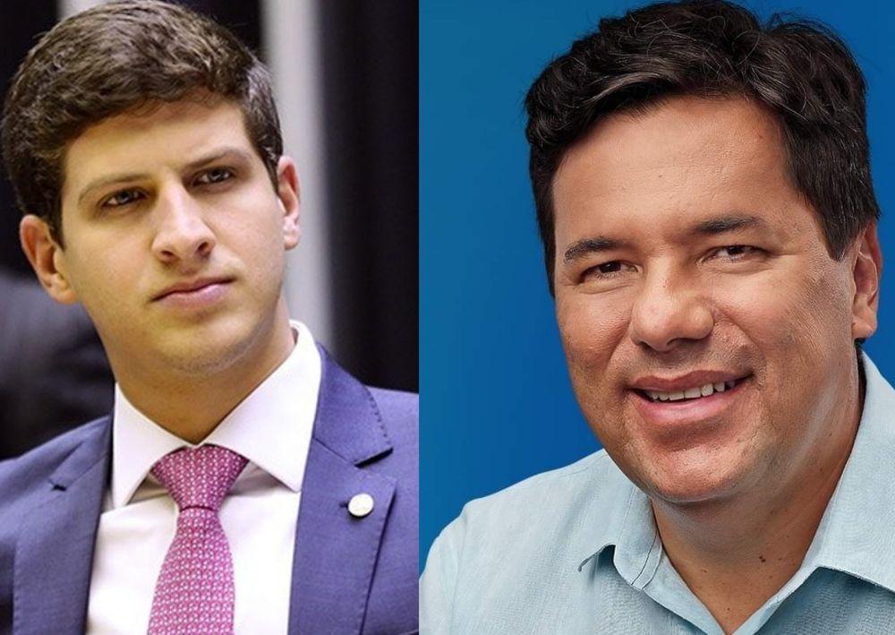 João Campos perde novamente para Mendonça na Justiça Eleitoral