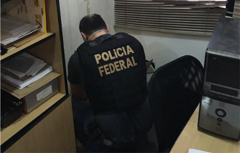 PF deflagra ação contra doleiros em Pernambuco e outros quatro estados