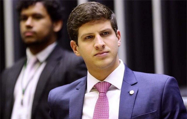 João Campos já recebeu R$ 7,5 milhões do seu partido para disputar a Prefeitura do Recife