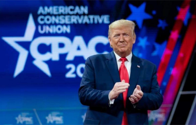 EUA: Donald Trump e primeira-dama estão com Covid-19