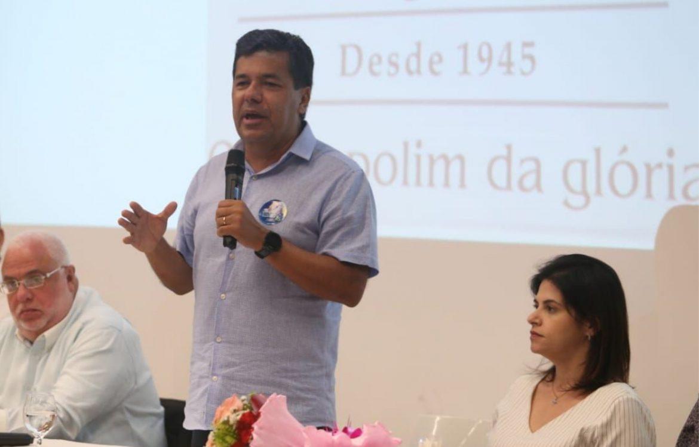 Mendonça diz que o Recife virou a capital da corrupção na gestão do PSB