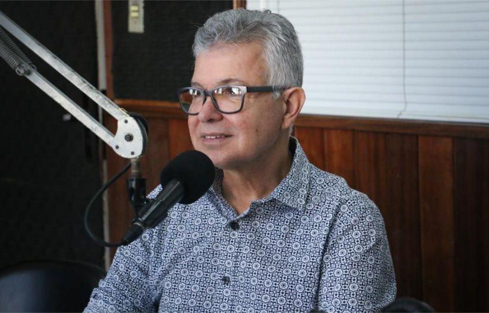 Elias Gomes desiste de candidatura no Cabo de Santo Agostinho