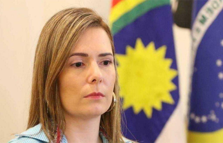 Patrícia Domingos tem nome inscrito no Minha Casa, Minha Vida; candidata alega fraude