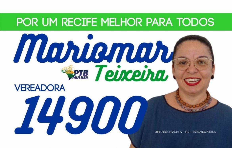 Série vereadores de direita: Mariomar quer baixar os impostos do Recife