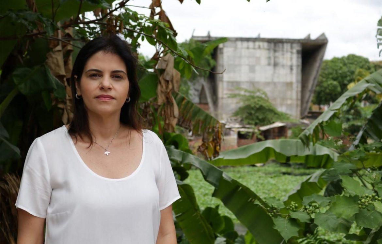 Priscila Krause pede ao TCE cautelar barrando nova licitação de R$ 27 milhões para ponte Monteiro-Iputinga