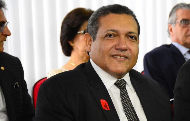 Senadores marcam sabatina de Kassio Nunes para 21 de outubro