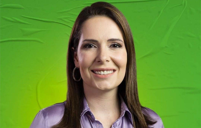 Inexperiência e desconhecimento inviabilizam candidatura de Patrícia Domingos