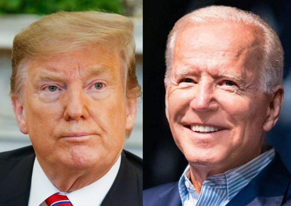 Mídia decreta vitória de Biden, Trump nega. Suprema Corte decidirá