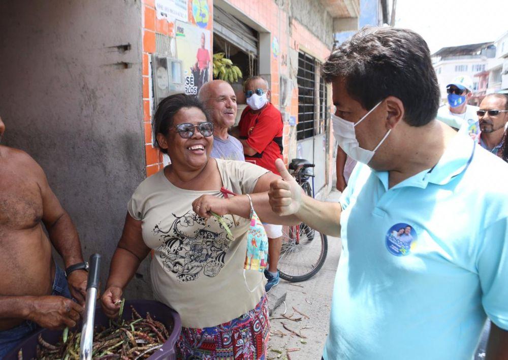 Em Roda de Fogo, Mendonça diz que Marília e João fazem parte do mesmo grupo que abandonou o Recife