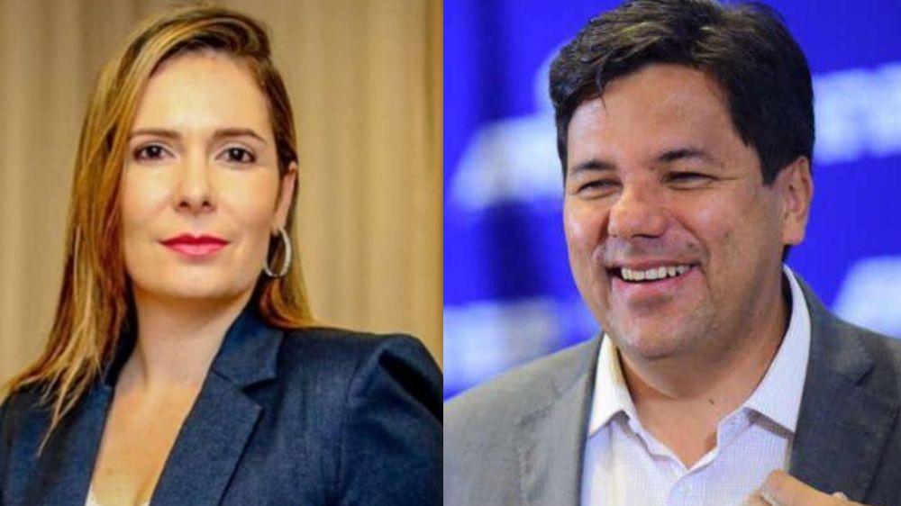 Apenas o voto útil pode levar a direita o 2° turno no Recife