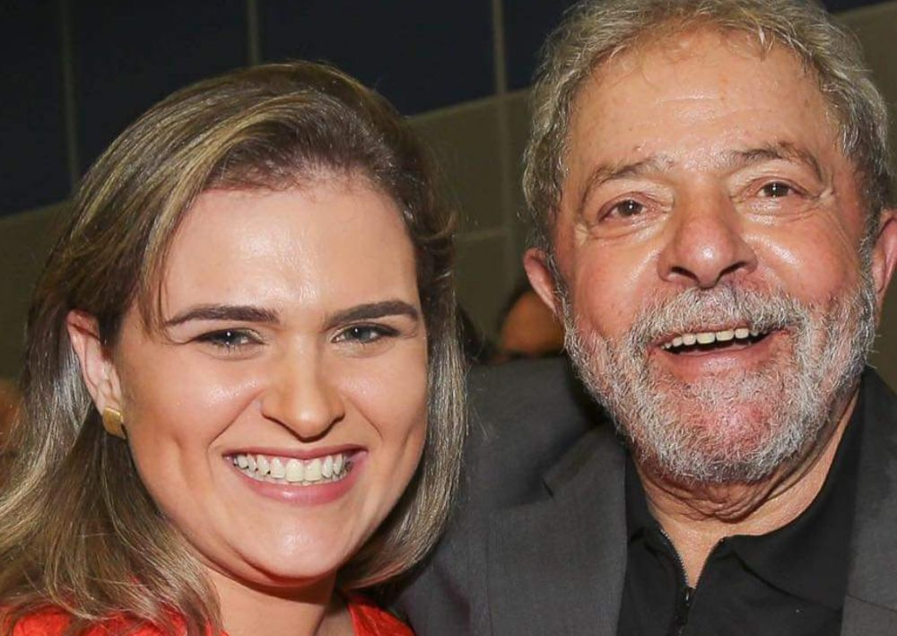 Marília foi a autora da Frente Parlamentar LGBT na Câmara do Recife