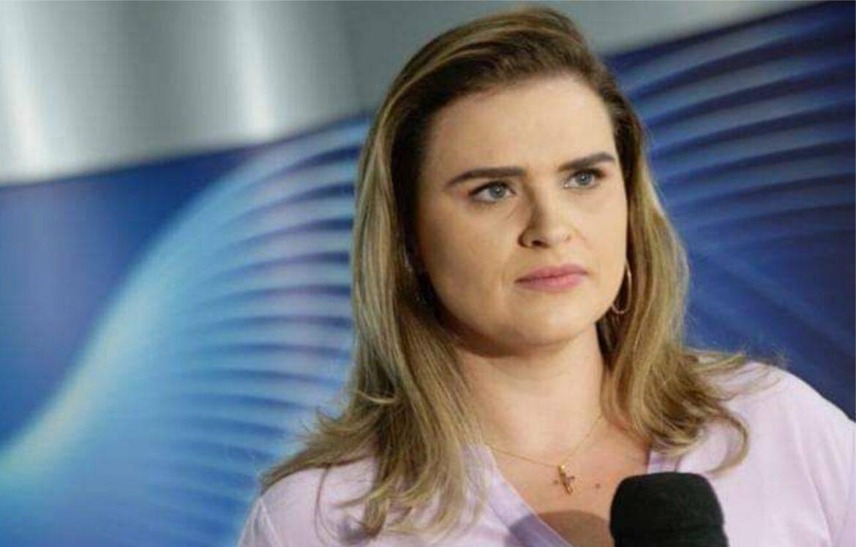 MPPE pede que Marília Arraes devolva R$ 156 mil por esquema em gabinete
