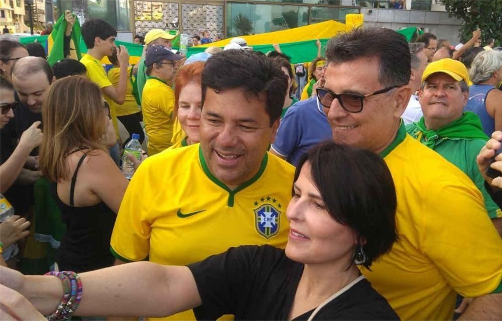 Mendonça rejeita aproximação do PT com a oposição de Pernambuco