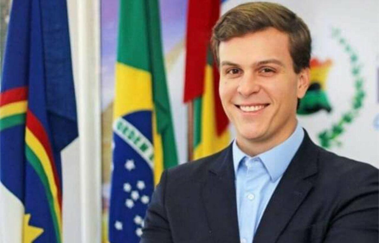 Miguel Coelho admite que é pré-candidato a governador de Pernambuco