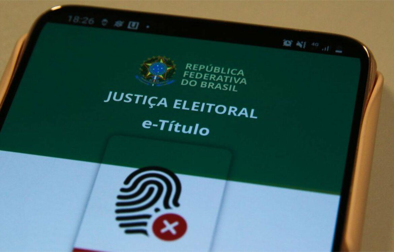 TSE anuncia que 364 mil eleitores justificaram ausência via e-Título