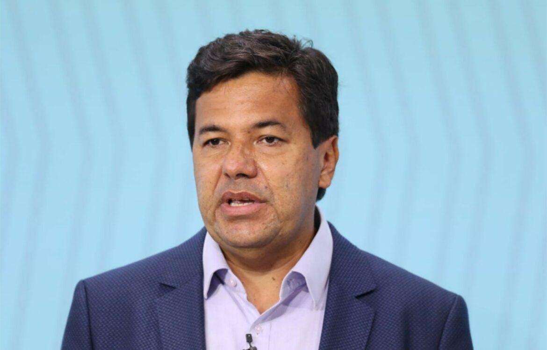 """""""Os tempos sombrios das gestões desastrosas do PT e do PSB vão acabar"""", diz Mendonça após debate na TV Jornal"""