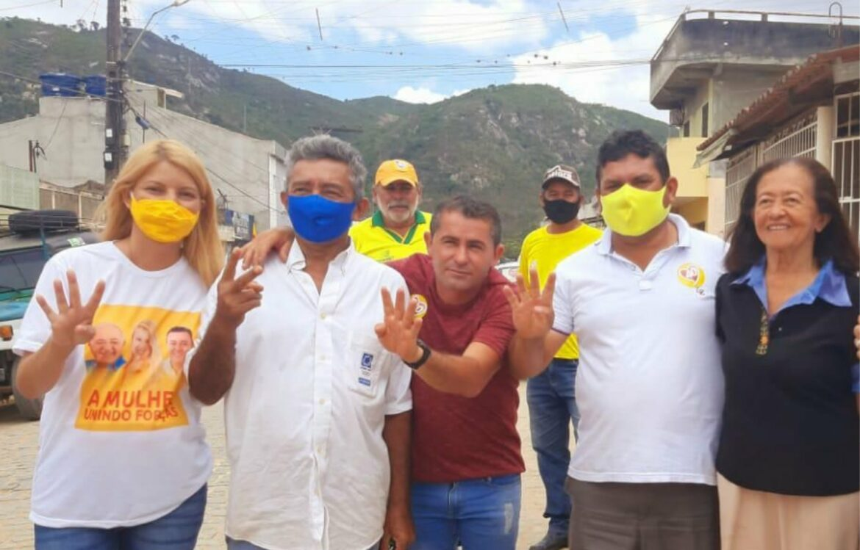 Belo Jardim: Pitomba é excluído de caminhada em Serra do Vento e se revolta com Isabelle Mendonça