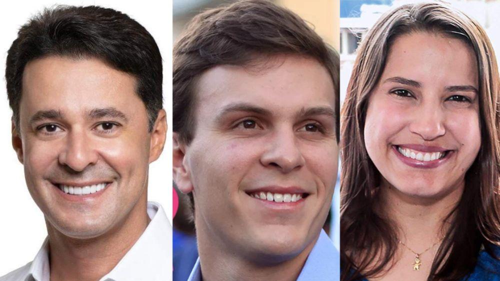 Oposição começa a discutir nomes para disputar o Governo de Pernambuco