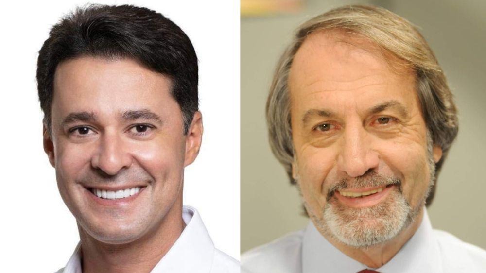 Anderson Ferreira lamenta a morte de Cadoca