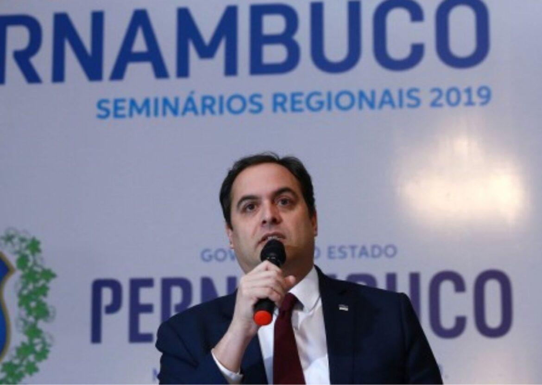 Governo de Pernambuco vai prender quem realizar aglomerações no Ano Novo