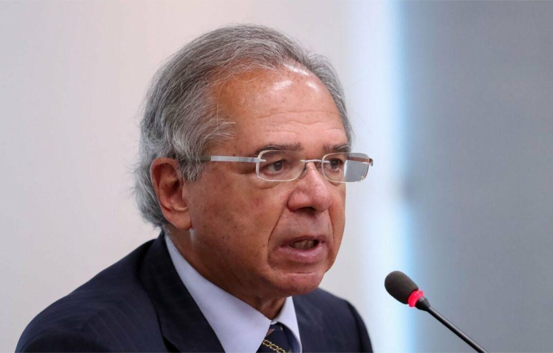 Desentendimento político interrompe reforma tributária, diz Guedes