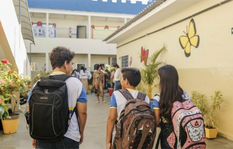 Prefeitura do Recife inicia Pré-Cadastro para estudantes novatos em 2021