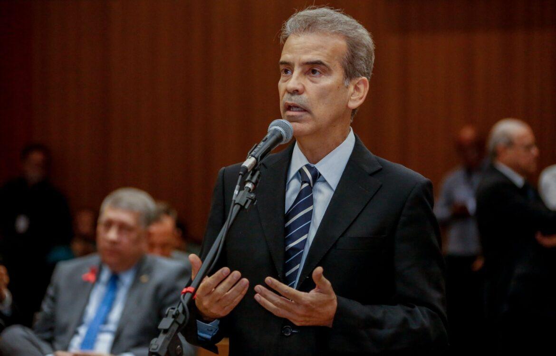 Alberto Feitosa pede que Paulo Câmara esclareça como será o Plano de Imunização contra o Covid-19 em Pernambuco