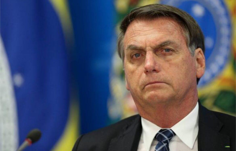 Bolsonaro lamenta legalização do aborto na Argentina
