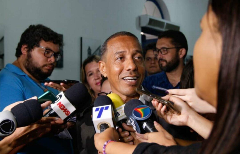Lupércio é cotado para governador e pode romper com o PSB em Pernambuco