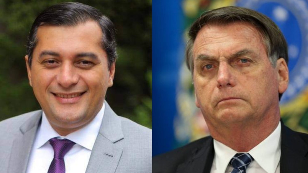 Esquerda oportunista pede impeachment de Bolsonaro por fracasso do Governo do Amazonas