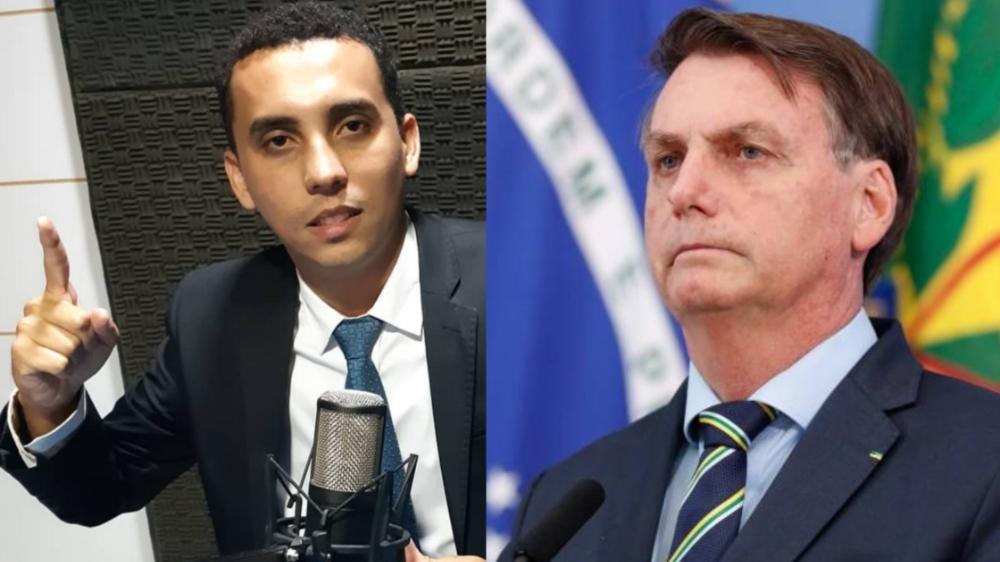 Advogado sai em defesa de Bolsonaro em relação à crise no Amazonas