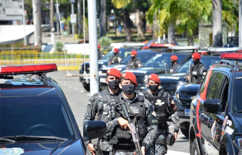 Projeto de lei isenta policiais de IPI na compra de automóveis