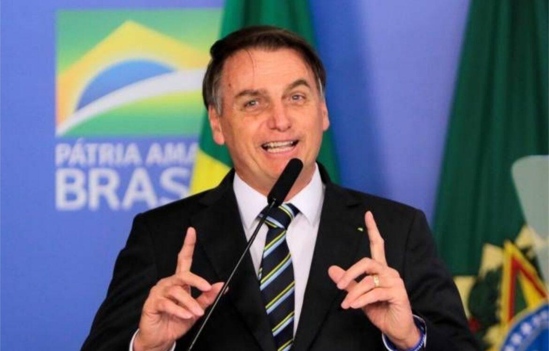 Pesquisa EXAME/IDEIA: Popularidade de Bolsonaro volta a subir