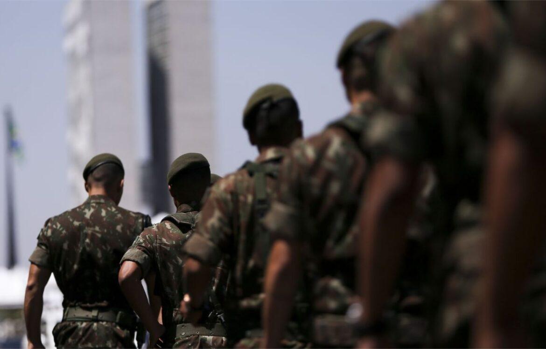 Estão abertas as inscrições para alistamento militar obrigatório