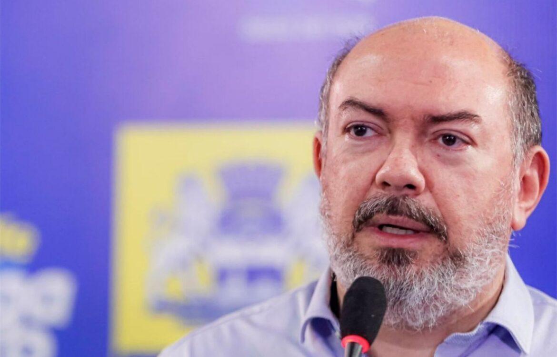 PF confirma indiciamento de ex-secretário Jailson Correia e dois ex-diretores da PCR
