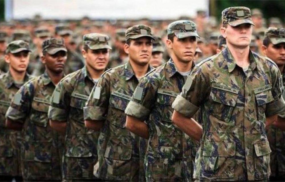 Alistamento no Serviço Militar ocorre até 30 de junho: confira as etapas seguintes