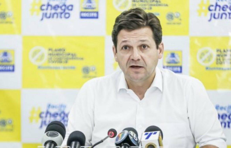 TCE analisa dispensa licitação de R$ 16 milhões no último dia da gestão Geraldo Julio