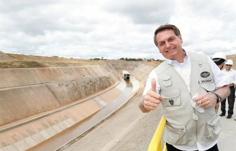 Bolsonaro visita Pernambuco nesta sexta-feira