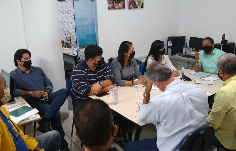 Prefeitura de Olinda providencia intervenções para facilitar escoamento das águas pluviais