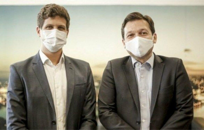 Prefeitura do Recife fez caixa de R$ 123 milhões durante a pandemia