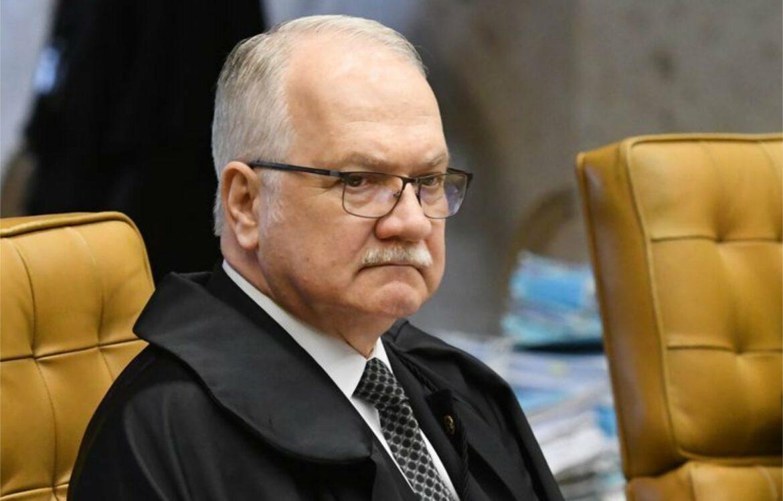 Fachin determina que juiz analise pedido de  Lula que aponta nulidade de provas da Odebrecht