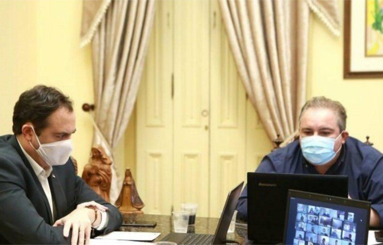 Toque de recolher em 63 municípios mostra incompetência do Governo de Pernambuco na gestão da pandemia