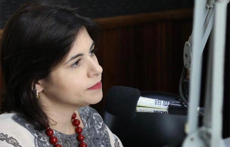 Priscila afirma que João Campos manteve equipe da Secretaria de Saúde, alvo da PF