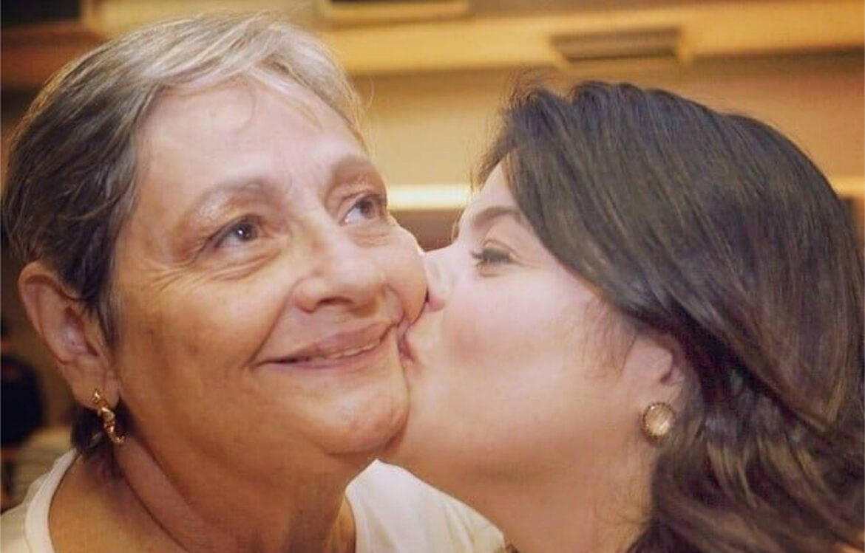 Políticos de Pernambuco lamentam o falecimento da mãe de Priscila Krause