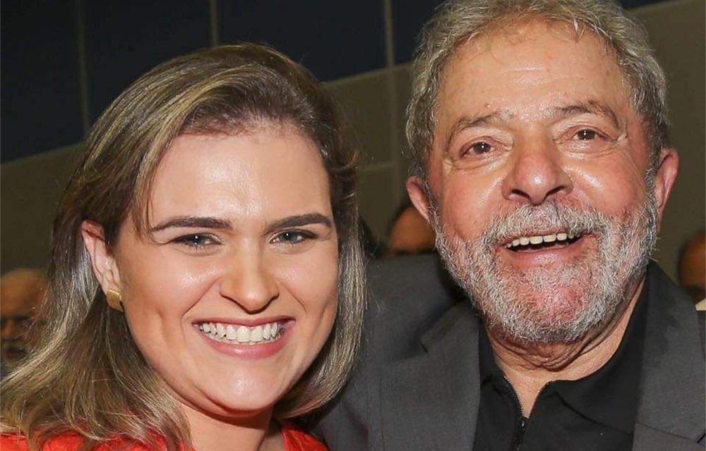 Ânsia pelo poder pavimenta expulsão de Marília Arraes do PT