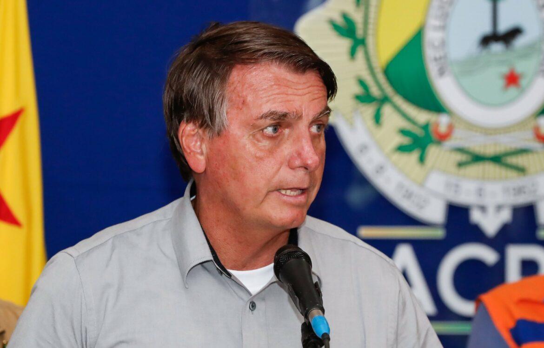 Bolsonaro sanciona lei que dá autonomia ao Banco Central