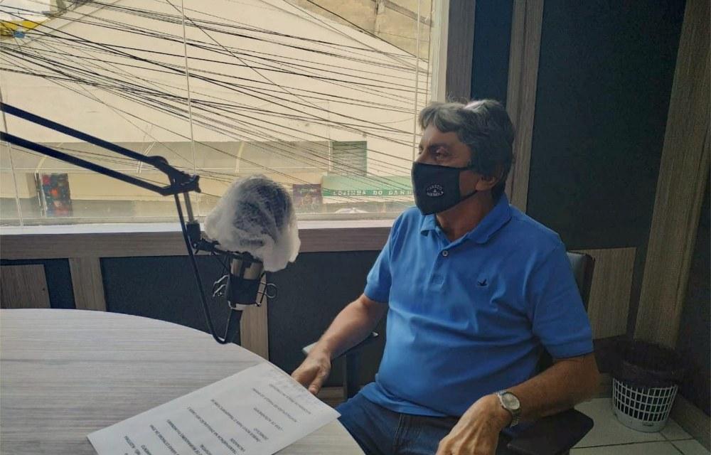 Em menos de dois meses, Gilvandro Estrela promove transformação de Belo Jardim