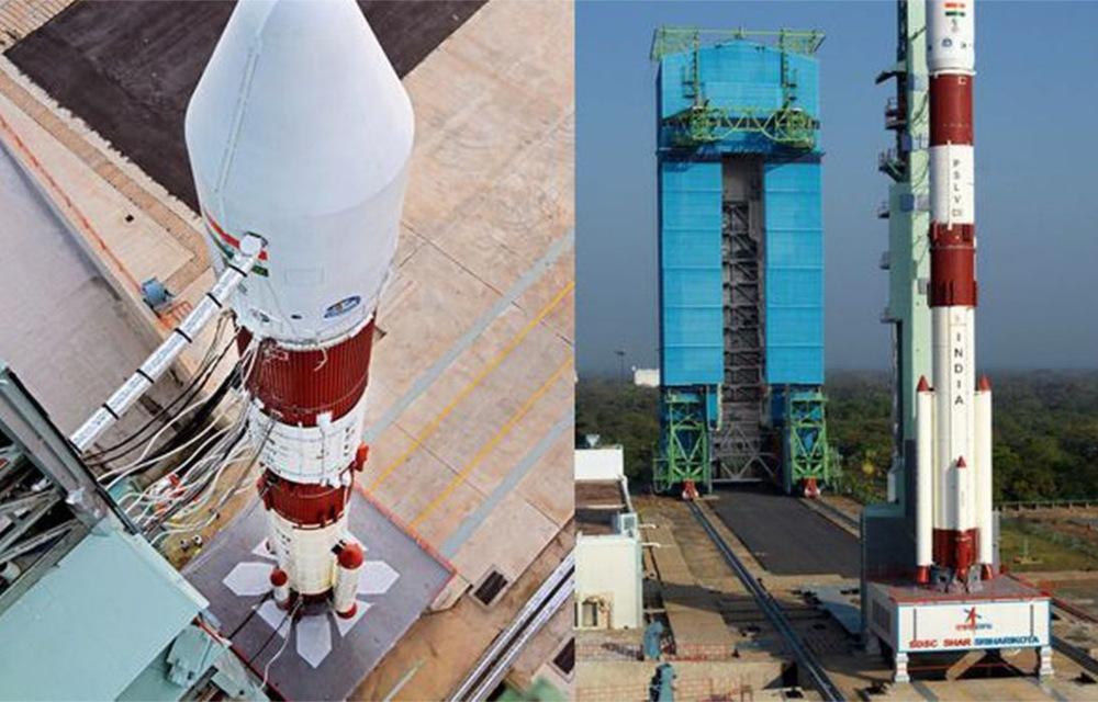 Primeiro satélite 100% brasileiro deve ser lançado na madrugada desse domingo