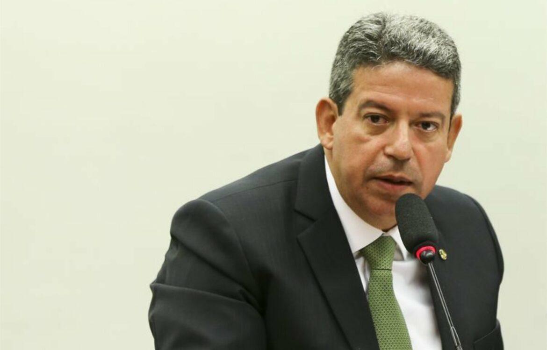 Arthur Lira defende a redução do número de partidos no Brasil